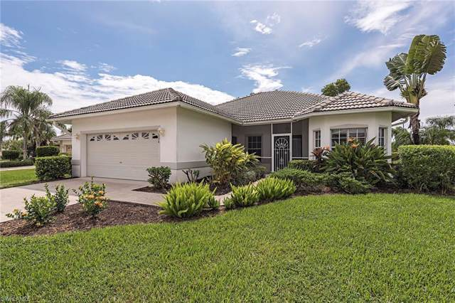 7006 Falcons Glen Blvd S, Naples, FL 34113 (#219059293) :: The Dellatorè Real Estate Group