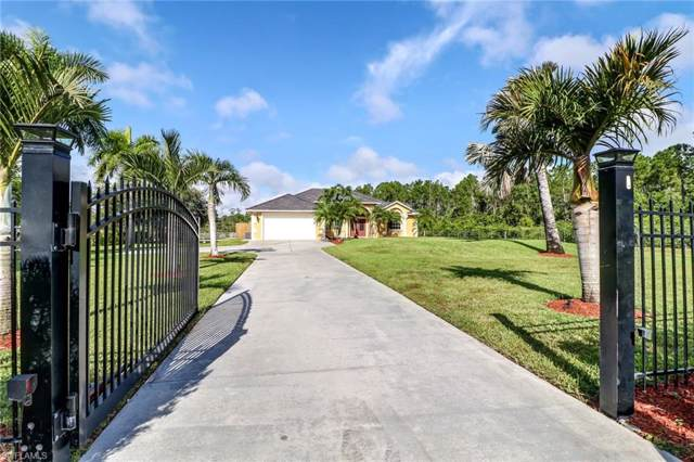 2029 23rd St SW, Naples, FL 34117 (MLS #219059367) :: The Naples Beach And Homes Team/MVP Realty