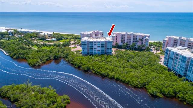 266 Barefoot Beach Blvd #303, Bonita Springs, FL 34134 (MLS #219059389) :: Palm Paradise Real Estate