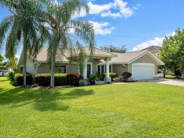 6758 Griffin Blvd, Fort Myers, FL 33908 (MLS #219059420) :: Clausen Properties, Inc.