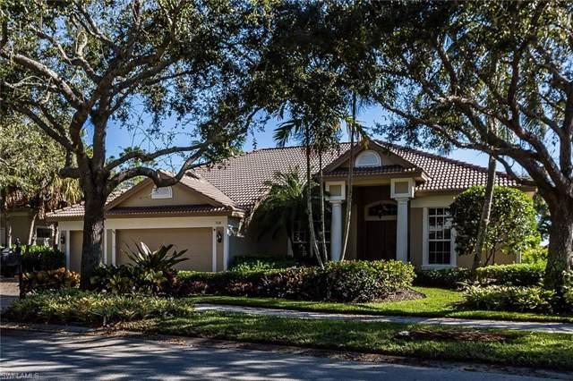 7638 Mulberry Ln, Naples, FL 34114 (MLS #219059470) :: Sand Dollar Group