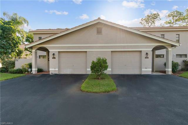 906 Augusta Blvd A-905, Naples, FL 34113 (#219059504) :: Equity Realty