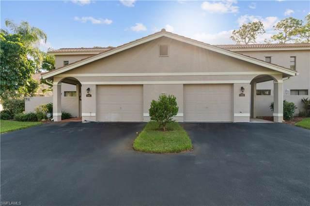 906 Augusta Blvd A-905, Naples, FL 34113 (MLS #219059504) :: Clausen Properties, Inc.