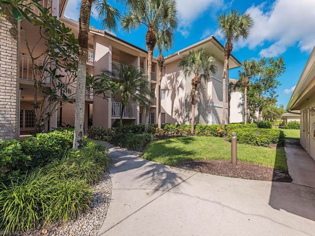 770 Waterford Dr #203, Naples, FL 34113 (MLS #219059540) :: Clausen Properties, Inc.