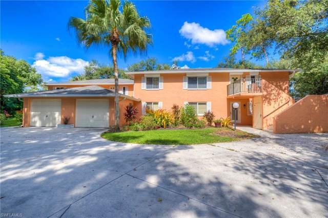 199 Albi Rd #2, Naples, FL 34112 (MLS #219059546) :: Palm Paradise Real Estate