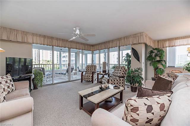 11116 Gulf Shore Dr #301, Naples, FL 34108 (#219059563) :: Equity Realty