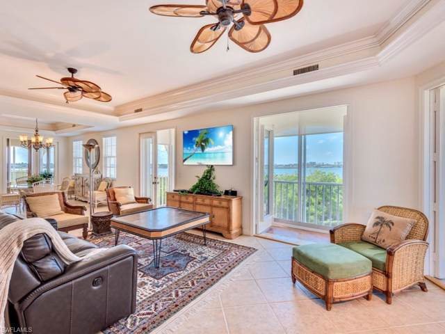3000 Royal Marco Way 3-411, Marco Island, FL 34145 (#219059600) :: Caine Premier Properties