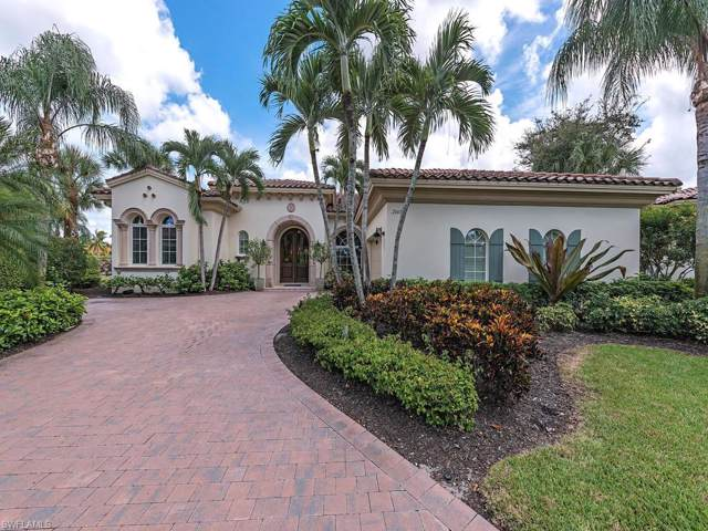 2060 Isla Vista Ln, Naples, FL 34105 (MLS #219059666) :: Sand Dollar Group
