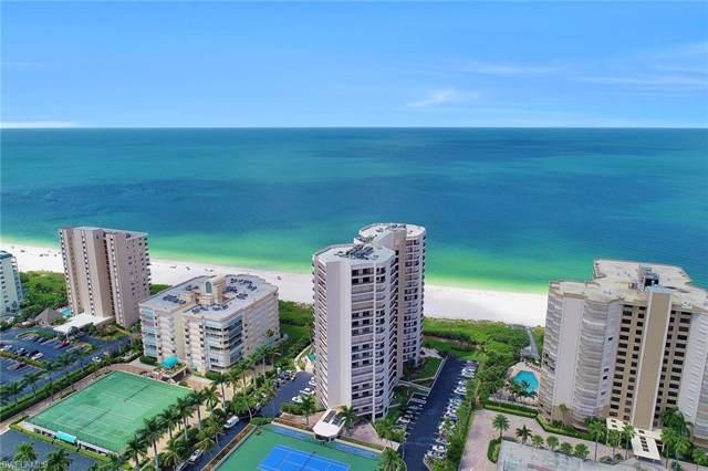 850 S Collier Blvd #1403, Marco Island, FL 34145 (#219059704) :: Caine Premier Properties