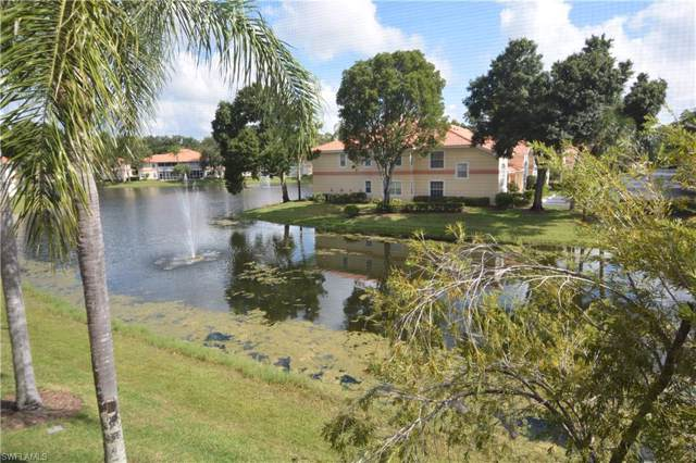 7502 Silver Trumpet Ln #203, Naples, FL 34109 (#219059752) :: The Dellatorè Real Estate Group