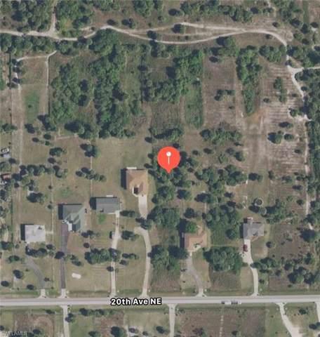 3441 20th Ave NE, Naples, FL 34120 (MLS #219059934) :: Palm Paradise Real Estate