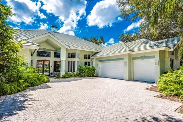 6604 Glen Arbor Way, Naples, FL 34119 (MLS #219059944) :: Clausen Properties, Inc.