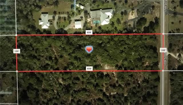 681 17th St SW, Naples, FL 34117 (#219059959) :: The Dellatorè Real Estate Group