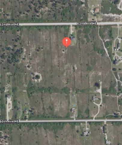 2385 39th Ave NE, Naples, FL 34120 (MLS #219059970) :: Palm Paradise Real Estate