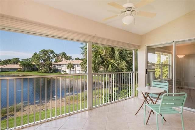 394 Emerald Bay Cir F5, Naples, FL 34110 (MLS #219059990) :: Clausen Properties, Inc.