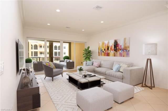 21530 Strada Nuova Circle 311, Estero, FL 33928 (#219060019) :: The Dellatorè Real Estate Group