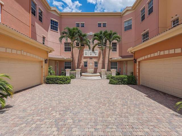 506 Avellino Isles Cir #1302, Naples, FL 34119 (MLS #219060045) :: The Naples Beach And Homes Team/MVP Realty