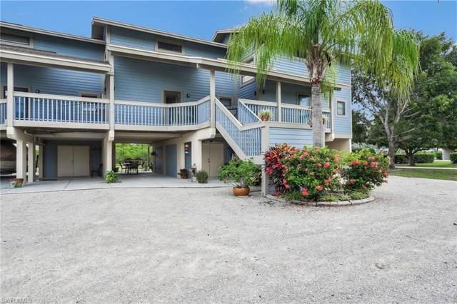 5351 Blue Crab Cir K5, Bokeelia, FL 33922 (#219060074) :: The Dellatorè Real Estate Group