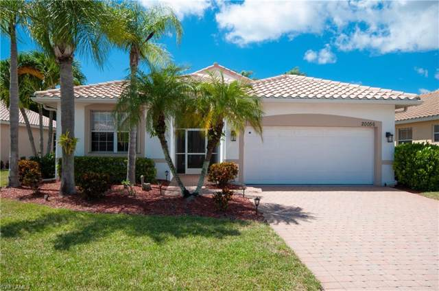 20056 Ballylee Ct, Estero, FL 33928 (MLS #219060130) :: Royal Shell Real Estate