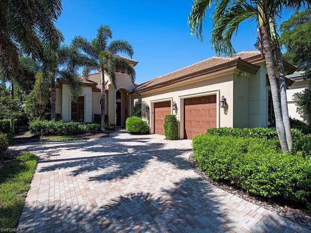 28708 La Caille Dr, Naples, FL 34119 (MLS #219060161) :: Royal Shell Real Estate