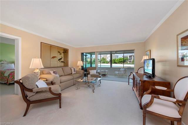 3420 Gulf Shore Blvd N #26, Naples, FL 34103 (MLS #219060169) :: Clausen Properties, Inc.