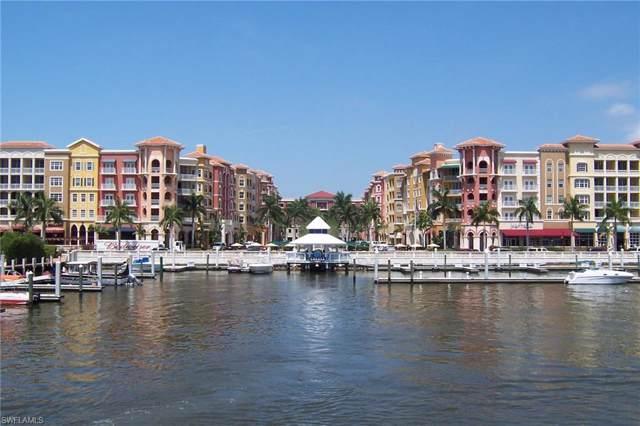 450 Bayfront Pl #4203, Naples, FL 34102 (MLS #219060182) :: Sand Dollar Group