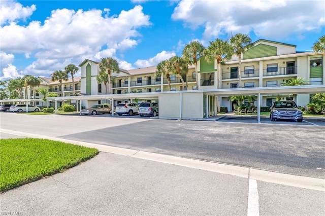 460 Fox Haven Dr #1306, Naples, FL 34104 (MLS #219060215) :: Clausen Properties, Inc.
