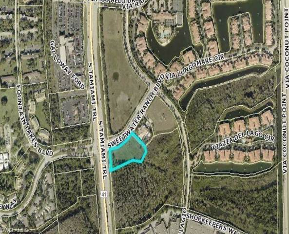 8003 Sweetwater Ranch Blvd, Estero, FL 33928 (#219060316) :: Equity Realty