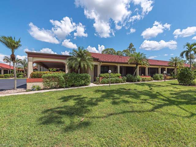 2064 Pine Isle Ln #2064, Naples, FL 34112 (#219060347) :: Southwest Florida R.E. Group Inc