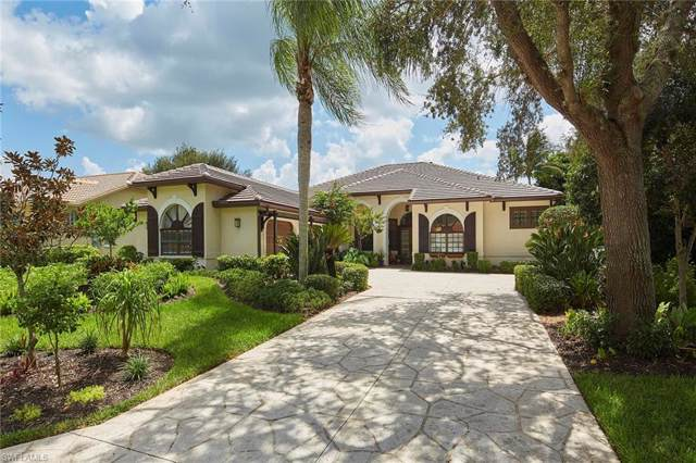 8890 Creek Run Dr, Bonita Springs, FL 34135 (MLS #219060356) :: Royal Shell Real Estate