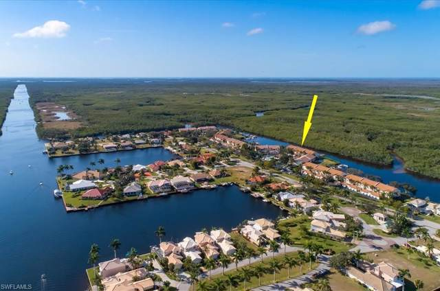 206 Newport Dr #808, Naples, FL 34114 (MLS #219060384) :: RE/MAX Realty Group
