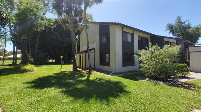 5841 Rattlesnake Hammock Rd I-101, Naples, FL 34113 (MLS #219060389) :: Clausen Properties, Inc.