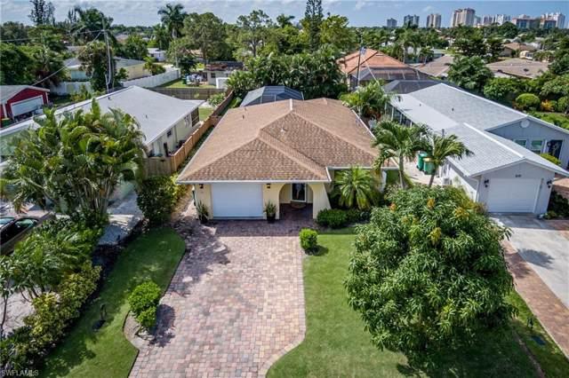 614 101st Ave N, Naples, FL 34108 (MLS #219060431) :: Clausen Properties, Inc.