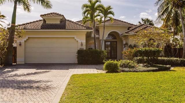 1036 12th Ave N, Naples, FL 34102 (MLS #219060455) :: Palm Paradise Real Estate