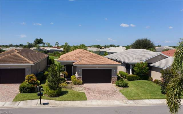 3505 Crosswater Dr, North Fort Myers, FL 33917 (#219060460) :: Royal Shell Real Estate, Inc.