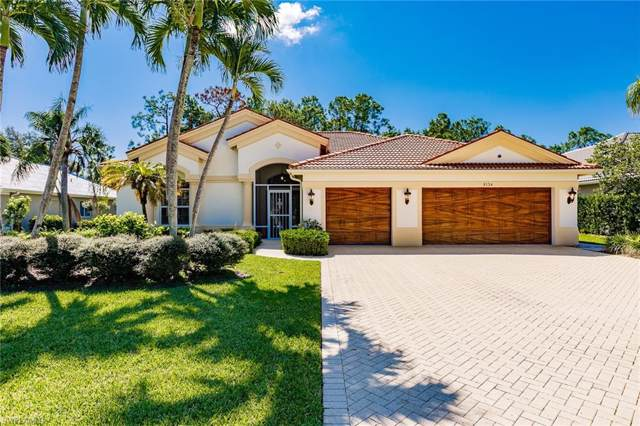 8134 Lowbank Dr, Naples, FL 34109 (#219060463) :: Southwest Florida R.E. Group Inc