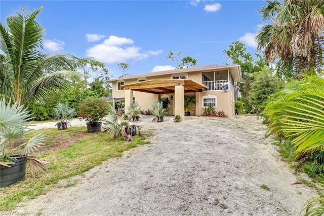 5161 Teak Wood Dr, Naples, FL 34119 (MLS #219060494) :: Clausen Properties, Inc.