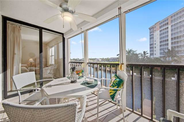 271 Southbay Dr #237, Naples, FL 34108 (#219060533) :: Equity Realty