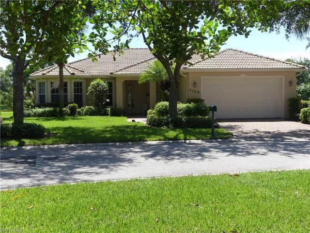 3768 Baldwin Ln, Naples, FL 34116 (#219060596) :: The Dellatorè Real Estate Group