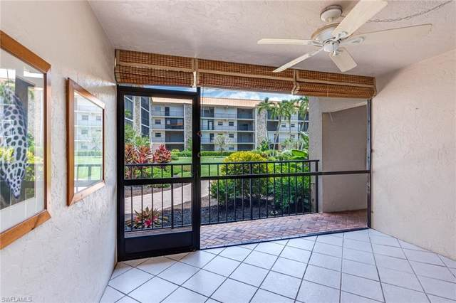2900 Gulf Shore Blvd N #111, Naples, FL 34103 (MLS #219060614) :: Clausen Properties, Inc.