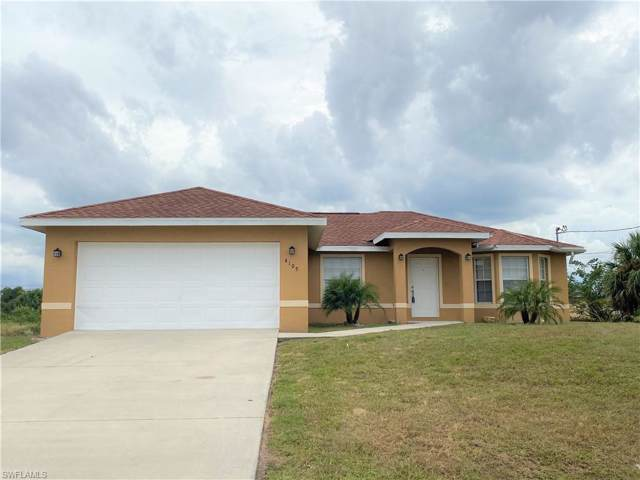 4105 20th St SW, Lehigh Acres, FL 33976 (MLS #219060634) :: The Naples Beach And Homes Team/MVP Realty