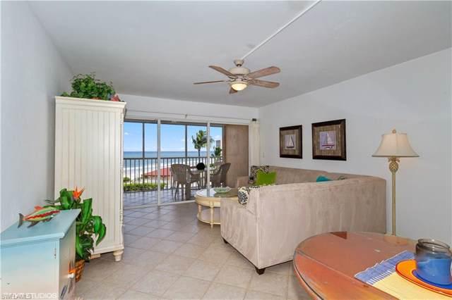 25850 Hickory Blvd A205, Bonita Springs, FL 34134 (MLS #219060642) :: Royal Shell Real Estate
