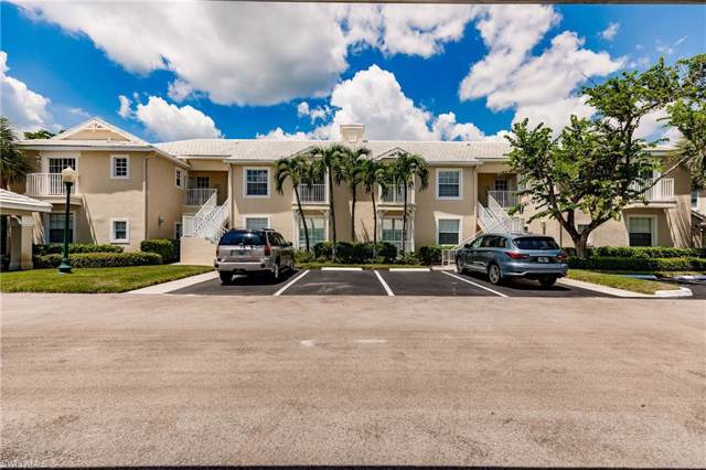 1101 Sweetwater Ln #1202, Naples, FL 34110 (MLS #219060688) :: Palm Paradise Real Estate