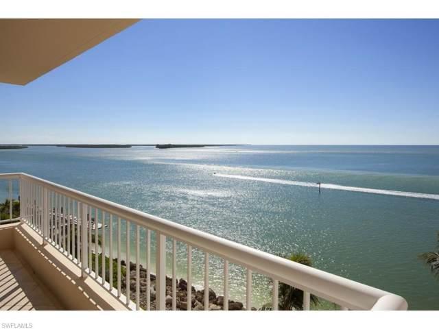 990 Cape Marco Dr #1103, Marco Island, FL 34145 (#219060689) :: Caine Premier Properties