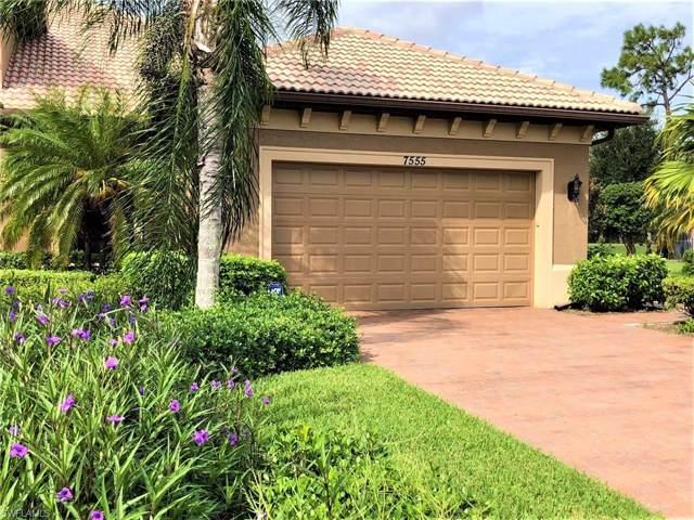 7555 Moorgate Point Way, Naples, FL 34113 (MLS #219060717) :: Sand Dollar Group