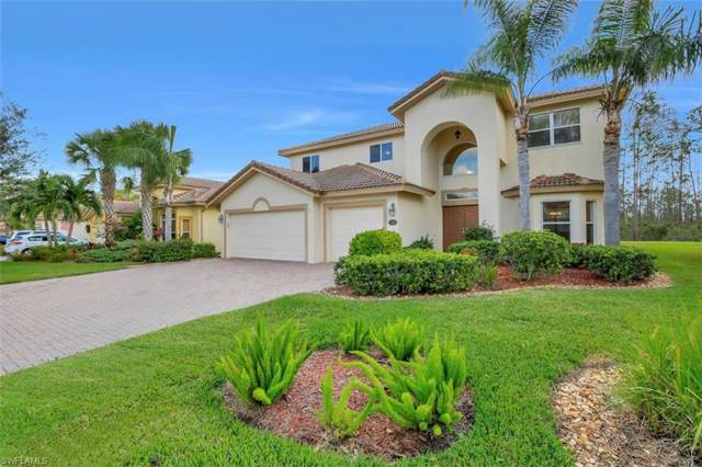 20463 Torre Del Lago St, Estero, FL 33928 (MLS #219060727) :: The Naples Beach And Homes Team/MVP Realty