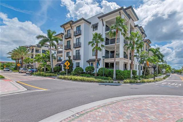 1030 3rd Ave S #305, Naples, FL 34102 (MLS #219060793) :: Clausen Properties, Inc.