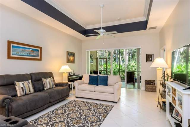8176 Sanctuary Dr 78-2, Naples, FL 34104 (MLS #219060803) :: The Naples Beach And Homes Team/MVP Realty