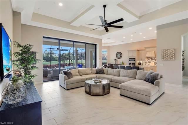 9501 Monteverdi Way, Fort Myers, FL 33912 (#219060811) :: Jason Schiering, PA