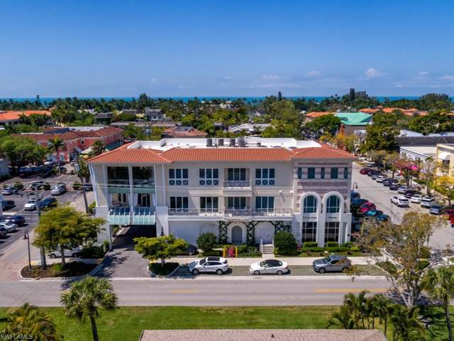 382 12th Ave S #202, Naples, FL 34102 (MLS #219060867) :: Kris Asquith's Diamond Coastal Group